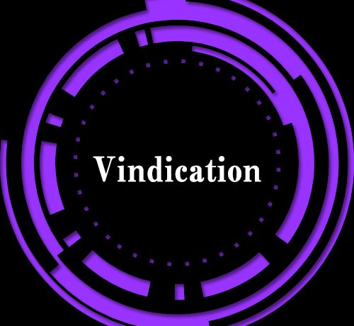Vindication