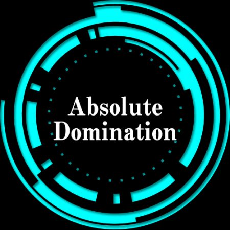 absolute domination laur official web site