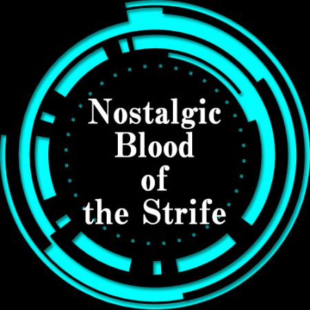 nostalgic blood of the strife laur official web site